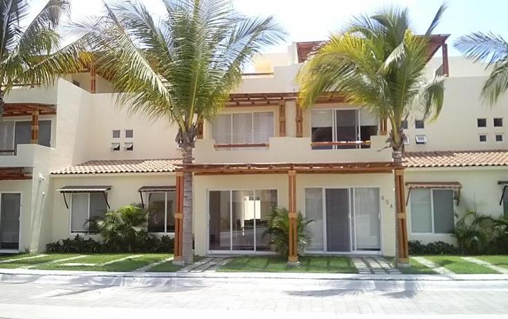Foto de casa en venta en  , alfredo v bonfil, acapulco de juárez, guerrero, 495757 No. 21