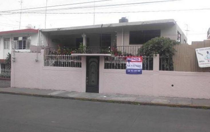 Foto de casa en venta en, alfredo v bonfil, atizapán de zaragoza, estado de méxico, 1750236 no 01