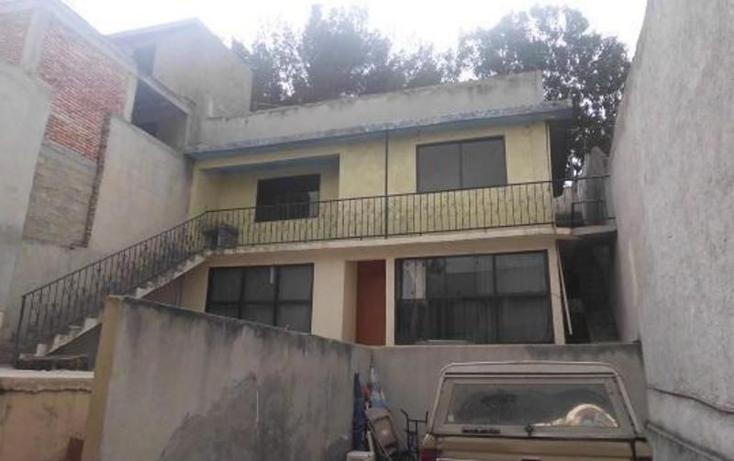 Foto de casa en venta en  , alfredo v. bonfil, atizapán de zaragoza, méxico, 1094759 No. 09