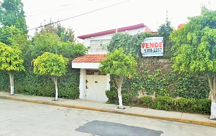 Foto de casa en venta en  , alfredo v. bonfil, atizapán de zaragoza, méxico, 1110459 No. 01