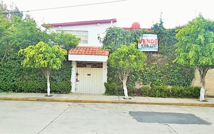 Foto de casa en venta en  , alfredo v. bonfil, atizapán de zaragoza, méxico, 1110459 No. 02