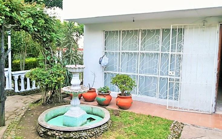 Foto de casa en venta en  , alfredo v. bonfil, atizapán de zaragoza, méxico, 1110459 No. 23