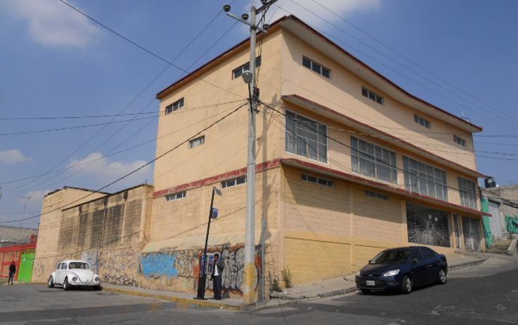 Foto de edificio en venta en  , alfredo v. bonfil, atizap?n de zaragoza, m?xico, 1194045 No. 01