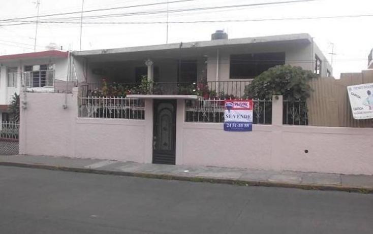 Foto de casa en venta en  , alfredo v. bonfil, atizap?n de zaragoza, m?xico, 1750236 No. 01