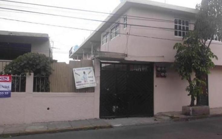 Foto de casa en venta en  , alfredo v. bonfil, atizap?n de zaragoza, m?xico, 1750236 No. 03
