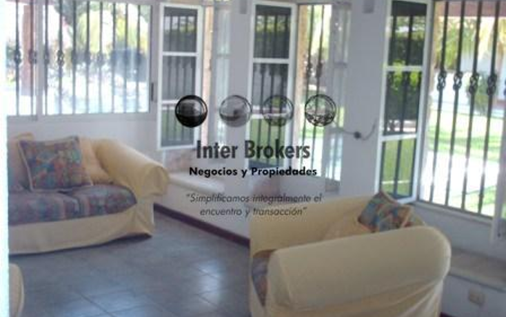 Foto de casa en venta en  , alfredo v bonfil, benito juárez, quintana roo, 1043787 No. 02