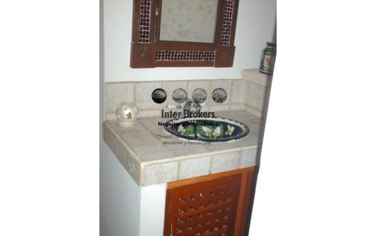 Foto de casa en venta en  , alfredo v bonfil, benito juárez, quintana roo, 1043787 No. 03