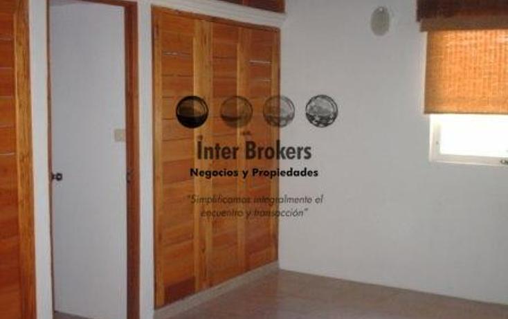 Foto de casa en venta en  , alfredo v bonfil, benito juárez, quintana roo, 1043787 No. 04