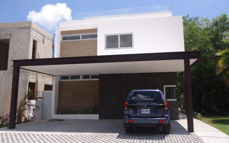 Foto de casa en condominio en venta en, alfredo v bonfil, benito juárez, quintana roo, 1049831 no 01