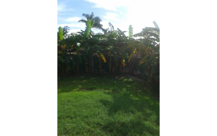 Foto de casa en venta en  , alfredo v bonfil, benito juárez, quintana roo, 1057329 No. 08