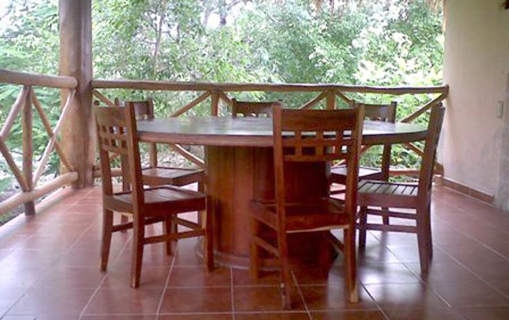 Foto de casa en venta en  , alfredo v bonfil, benito juárez, quintana roo, 1061915 No. 01