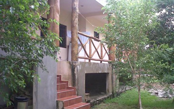 Foto de casa en venta en  , alfredo v bonfil, benito juárez, quintana roo, 1061915 No. 02