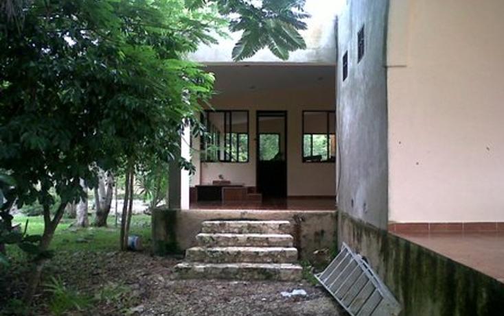 Foto de casa en venta en  , alfredo v bonfil, benito juárez, quintana roo, 1061915 No. 15