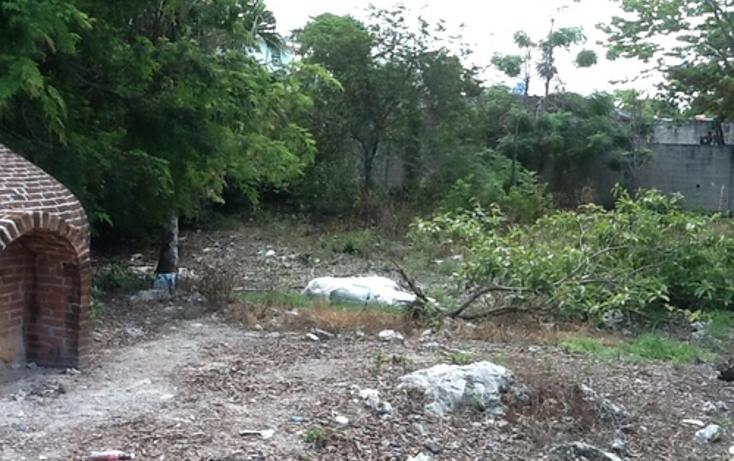 Foto de terreno habitacional en venta en  , alfredo v bonfil, benito juárez, quintana roo, 1069203 No. 03