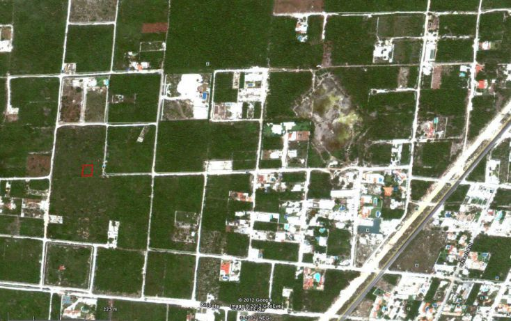 Foto de terreno habitacional en venta en, alfredo v bonfil, benito juárez, quintana roo, 1069209 no 05