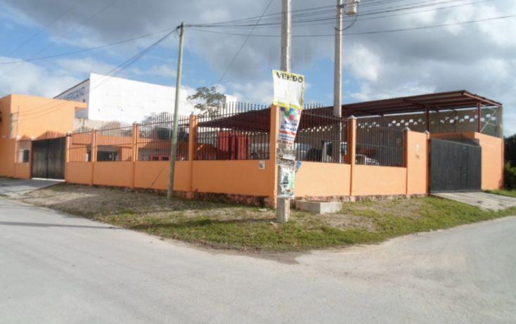 Foto de local en venta en, alfredo v bonfil, benito juárez, quintana roo, 1093517 no 01