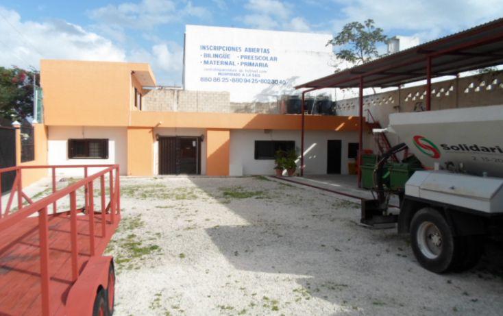 Foto de local en venta en, alfredo v bonfil, benito juárez, quintana roo, 1093517 no 16