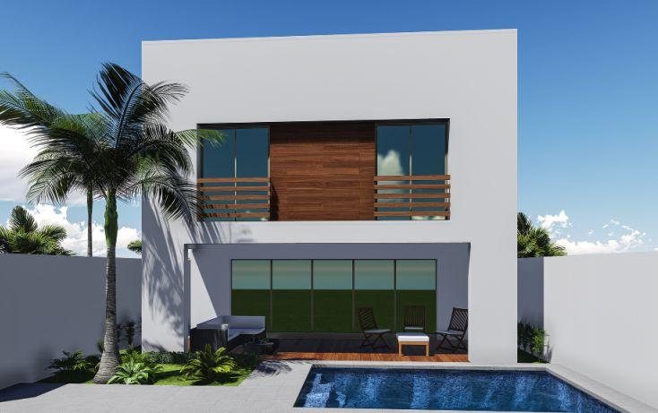 Foto de casa en venta en, alfredo v bonfil, benito juárez, quintana roo, 1106167 no 02