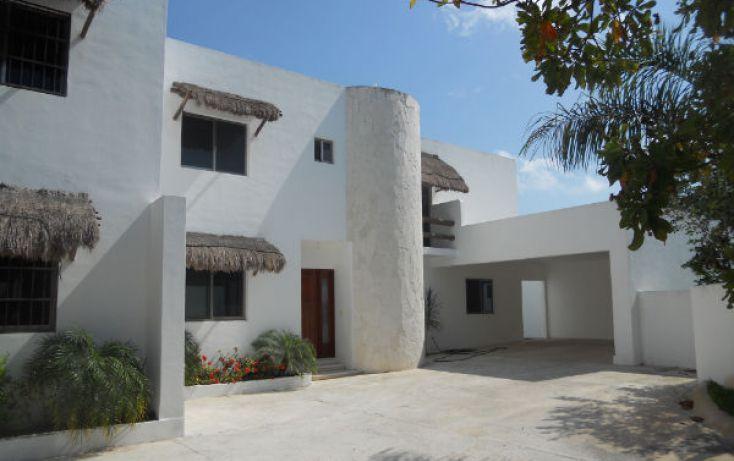Foto de casa en venta en, alfredo v bonfil, benito juárez, quintana roo, 1119525 no 02