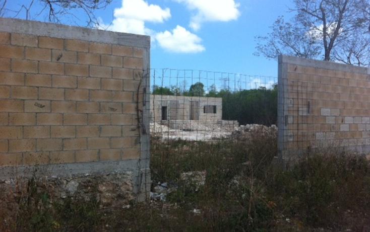 Foto de terreno habitacional en venta en  , alfredo v bonfil, benito juárez, quintana roo, 1130723 No. 01