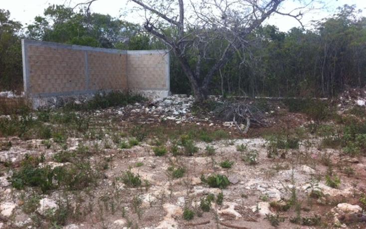 Foto de terreno habitacional en venta en  , alfredo v bonfil, benito juárez, quintana roo, 1130723 No. 03