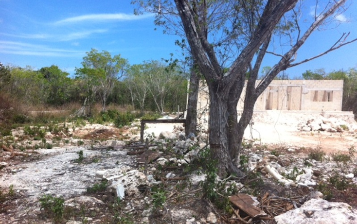 Foto de terreno habitacional en venta en  , alfredo v bonfil, benito juárez, quintana roo, 1130723 No. 07