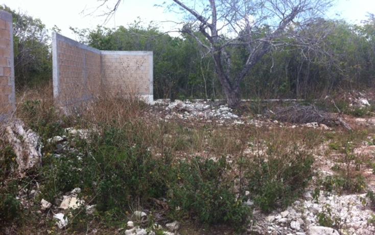 Foto de terreno habitacional en venta en  , alfredo v bonfil, benito juárez, quintana roo, 1130723 No. 09