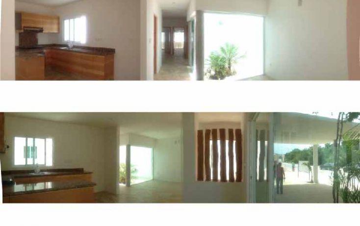 Foto de casa en venta en, alfredo v bonfil, benito juárez, quintana roo, 1137579 no 02