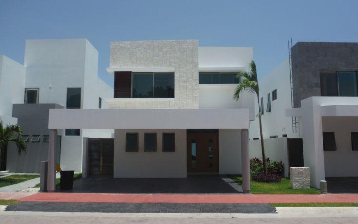 Foto de casa en venta en, alfredo v bonfil, benito juárez, quintana roo, 1146049 no 01