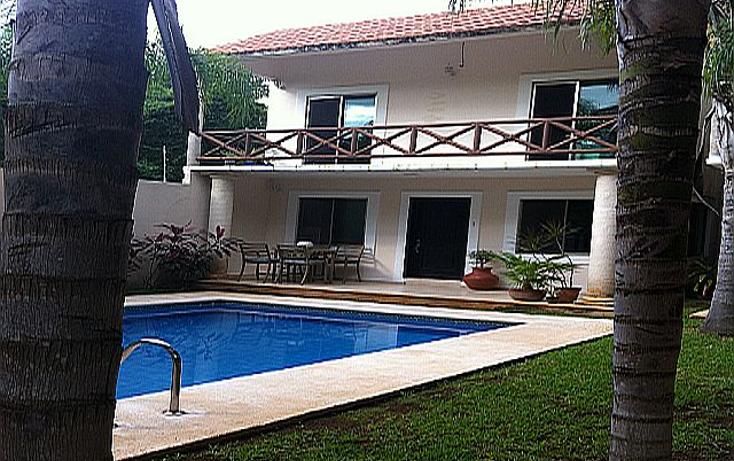 Foto de casa en venta en  , alfredo v bonfil, benito juárez, quintana roo, 1173097 No. 01