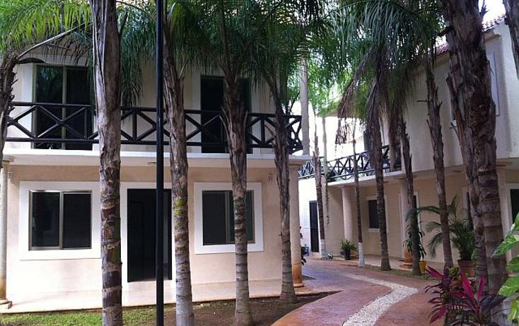 Foto de casa en venta en  , alfredo v bonfil, benito juárez, quintana roo, 1173097 No. 06