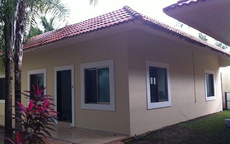 Foto de casa en venta en  , alfredo v bonfil, benito juárez, quintana roo, 1173097 No. 07