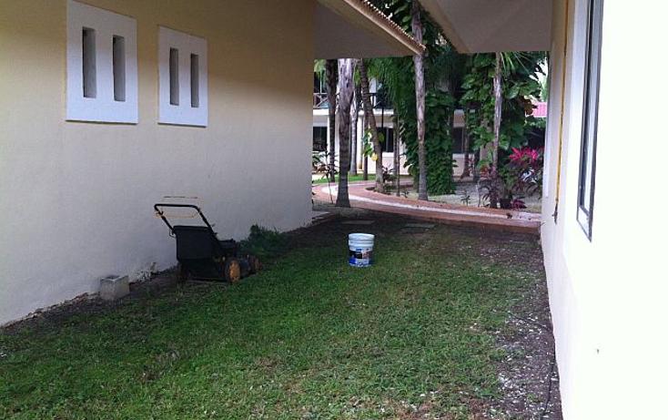 Foto de casa en venta en  , alfredo v bonfil, benito juárez, quintana roo, 1173097 No. 08