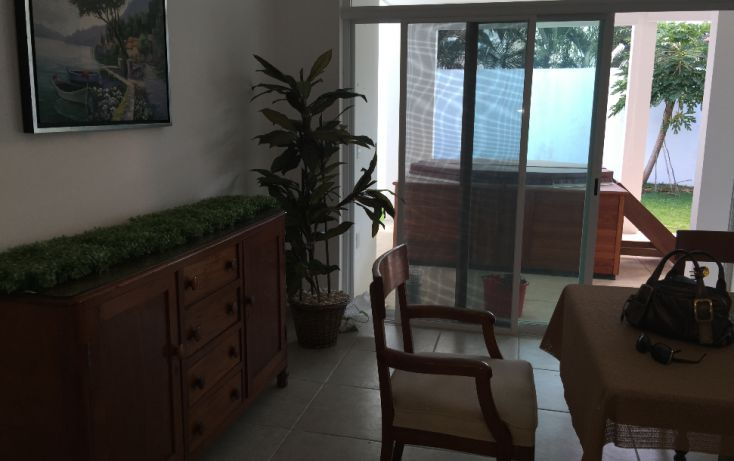 Foto de casa en renta en, alfredo v bonfil, benito juárez, quintana roo, 1183837 no 06