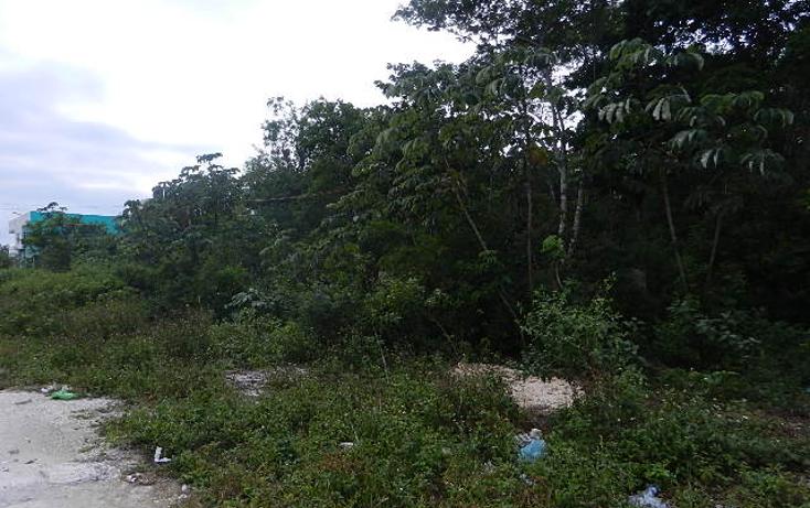 Foto de terreno comercial en venta en  , alfredo v bonfil, benito juárez, quintana roo, 1193079 No. 02