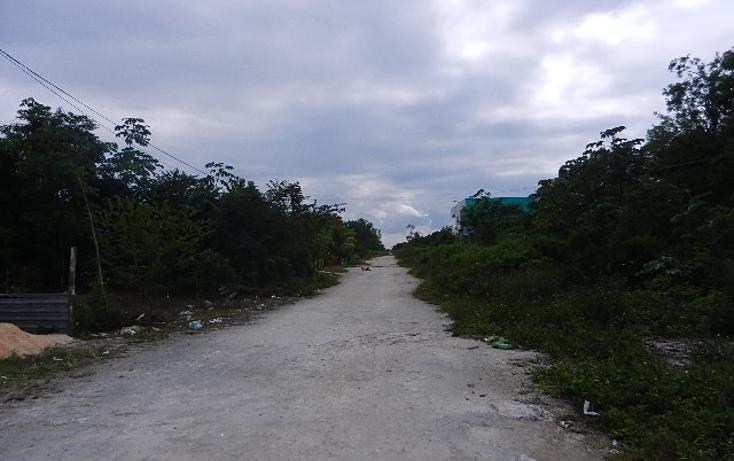 Foto de terreno comercial en venta en  , alfredo v bonfil, benito juárez, quintana roo, 1193079 No. 03