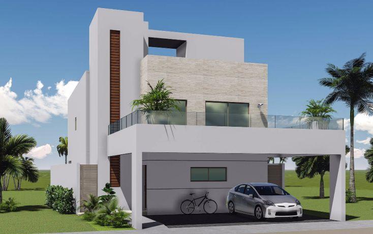 Foto de casa en condominio en venta en, alfredo v bonfil, benito juárez, quintana roo, 1238051 no 01