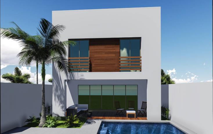 Foto de casa en condominio en venta en, alfredo v bonfil, benito juárez, quintana roo, 1238051 no 02