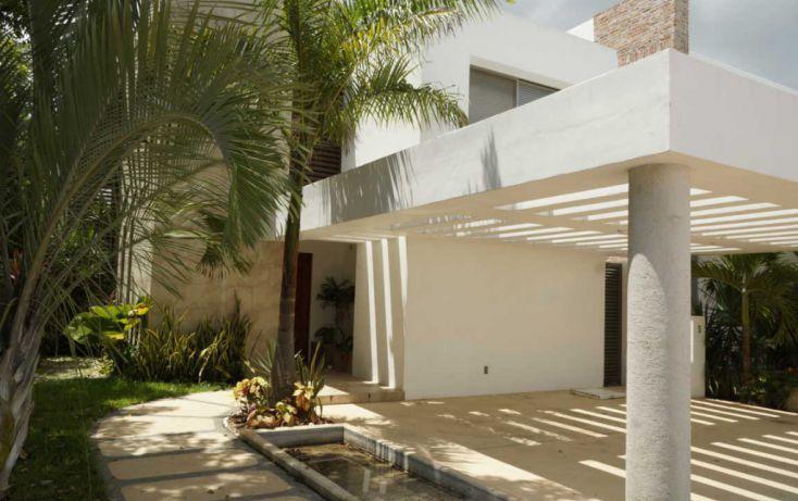 Foto de casa en condominio en venta en, alfredo v bonfil, benito juárez, quintana roo, 1244415 no 02
