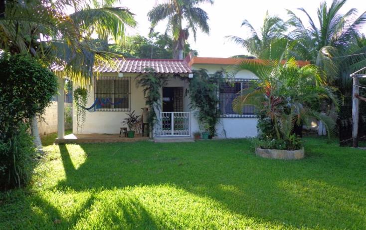 Foto de casa en venta en  , alfredo v bonfil, benito juárez, quintana roo, 1260121 No. 01