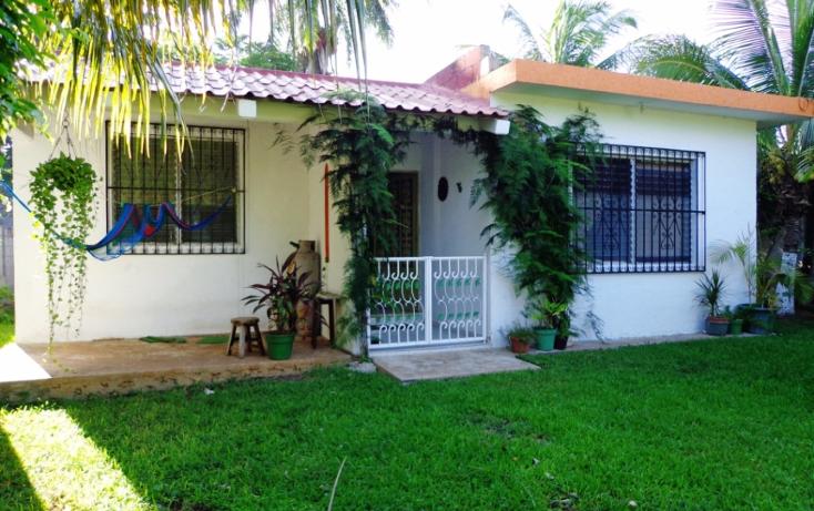 Foto de casa en venta en  , alfredo v bonfil, benito juárez, quintana roo, 1260121 No. 02