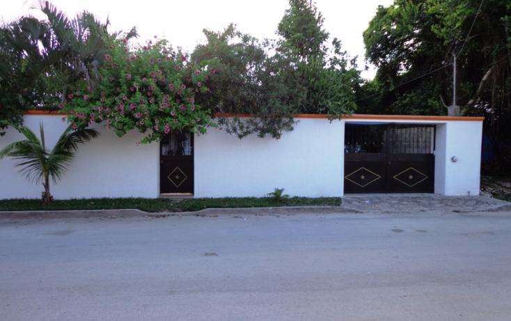Foto de casa en venta en  , alfredo v bonfil, benito juárez, quintana roo, 1260121 No. 07