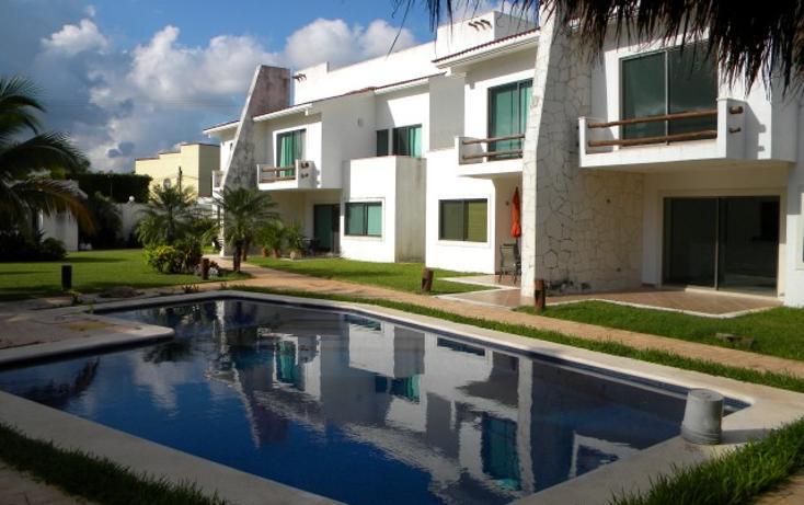 Foto de casa en venta en  , alfredo v bonfil, benito juárez, quintana roo, 1269207 No. 02