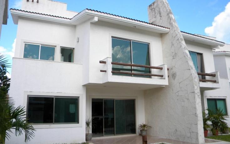Foto de casa en venta en  , alfredo v bonfil, benito juárez, quintana roo, 1269207 No. 03