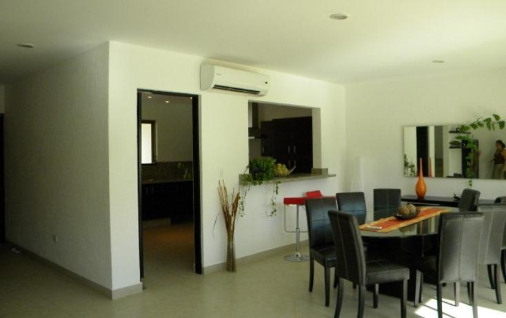 Foto de casa en venta en  , alfredo v bonfil, benito juárez, quintana roo, 1269207 No. 10