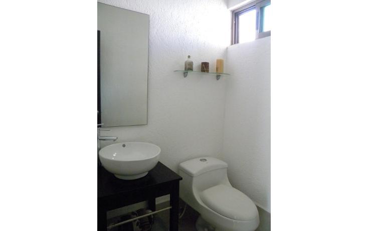 Foto de casa en venta en  , alfredo v bonfil, benito juárez, quintana roo, 1269207 No. 16