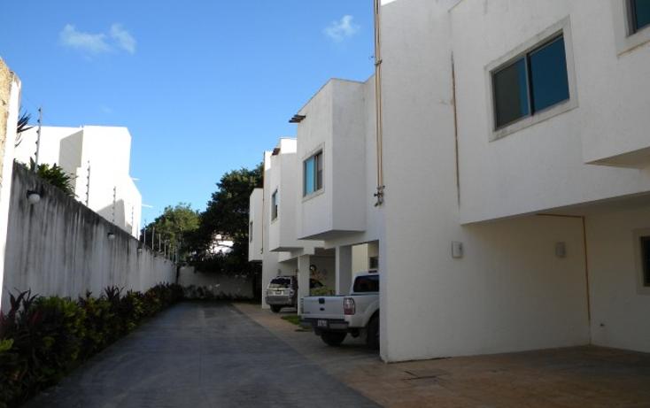 Foto de casa en venta en  , alfredo v bonfil, benito juárez, quintana roo, 1269207 No. 44