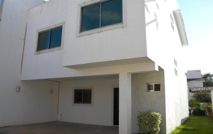 Foto de casa en venta en  , alfredo v bonfil, benito juárez, quintana roo, 1269207 No. 45