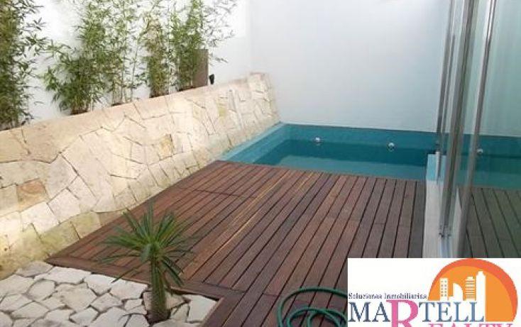 Foto de casa en condominio en venta en, alfredo v bonfil, benito juárez, quintana roo, 1269253 no 04