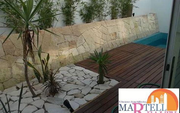 Foto de casa en condominio en venta en, alfredo v bonfil, benito juárez, quintana roo, 1269253 no 08